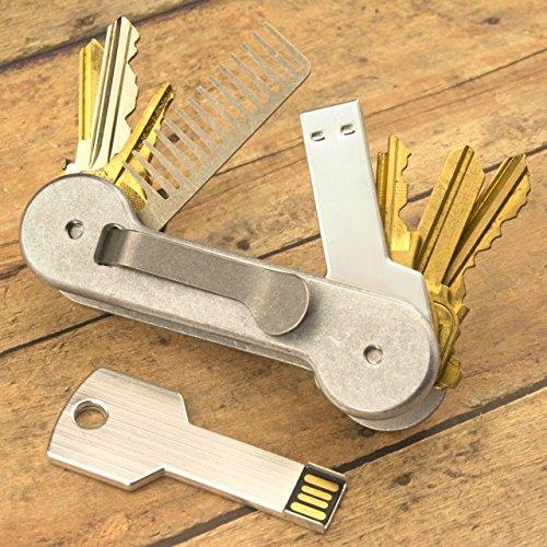 Flash Drive - Keybar Accessory 32 GB