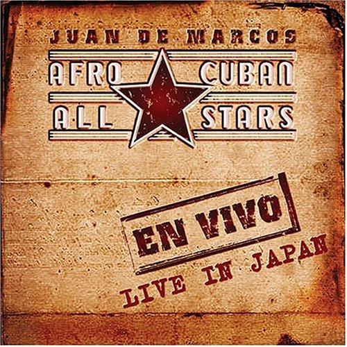 Ev Vivo: Live in Japan by Globe Star Recording
