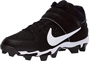 Nike Alpha Huarache Varsity Keystone Mid Mens Baseball Cleat
