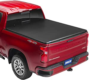 """Tonno Pro Tonno Fold, Soft Folding Truck Bed Tonneau Cover 