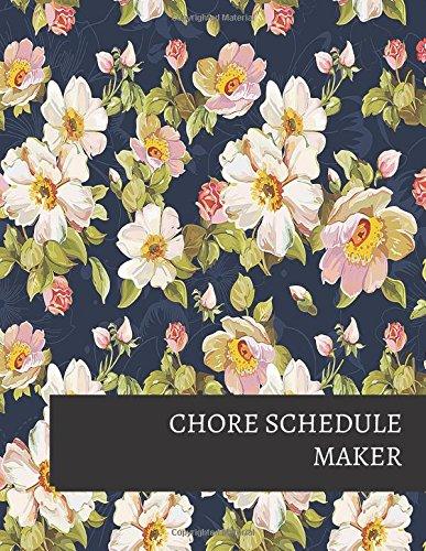 Download Chore Schedule Maker pdf epub