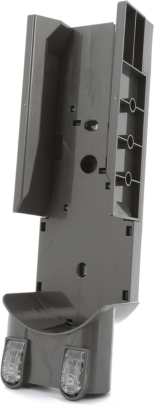 Dyson-Soporte de pared universal para aspiradoras de mano Dyson modelos DC58, DC59, DC61, DC62 y V6: Amazon.es: Hogar