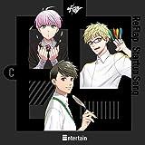 【Amazon.co.jp限定】ReFlap Startup Song 『Entertain』[通常盤C(慧&玲於奈&郁ver.)](CD Only)(デカジャケット・通常盤Cバージョン付き)