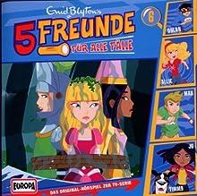 5 Freunde für alle Fälle 06: Das Original-Hörspiel zur TV-Serie