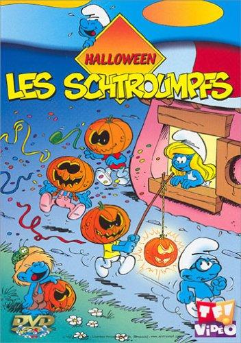 Les Schtroumpfs : Halloween (5 -