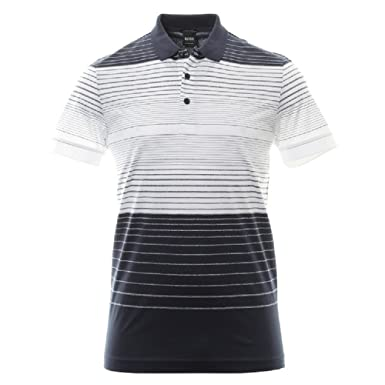53b97b8d Amazon.com: Hugo Boss Men's Paddy 3 Slim Fit Polo: Clothing
