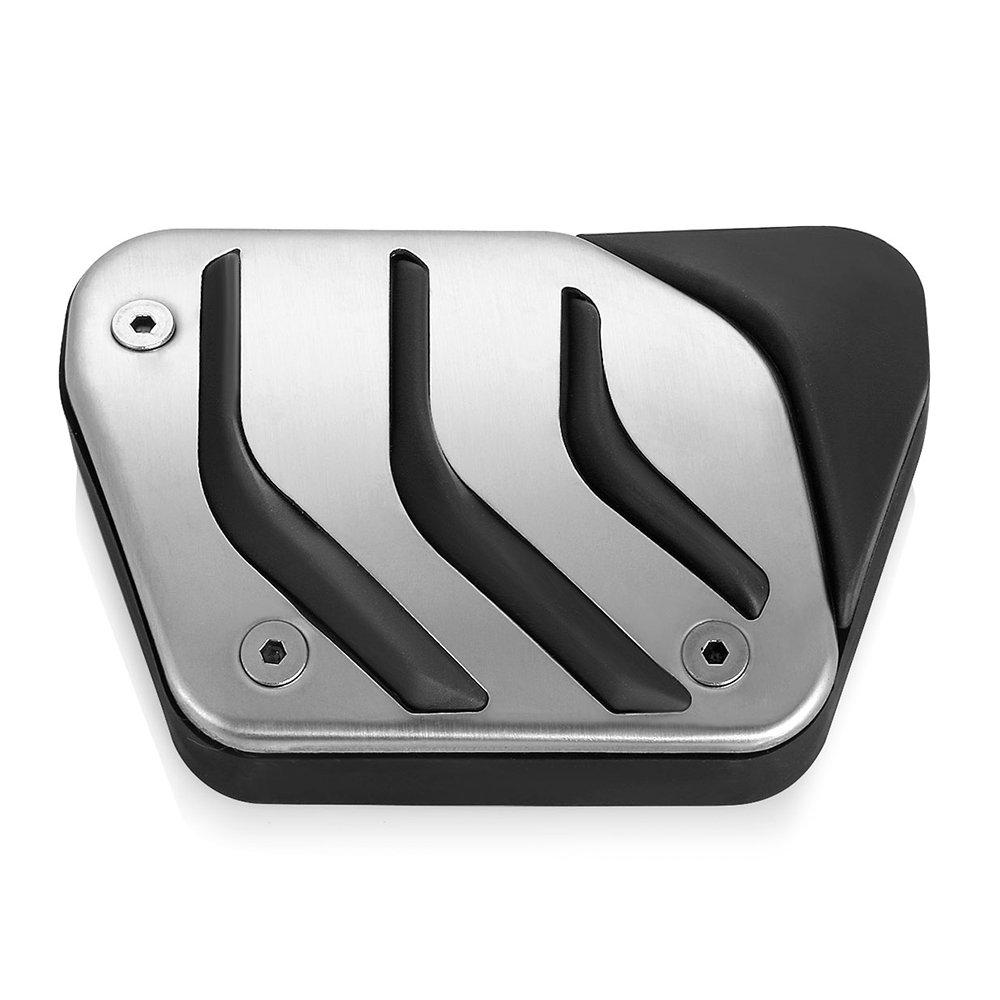 TOOGOO Pedal de Freno de Gas del Coche para BMW 1 3 4 5 6 Serie F20 F30 F31 F32 F33 F34 F36 Accesorios de Estilo de Coche Manual