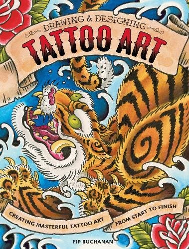 Drawing Designing Tattoo Art Masterful product image