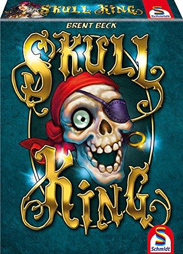 skull card game - 4
