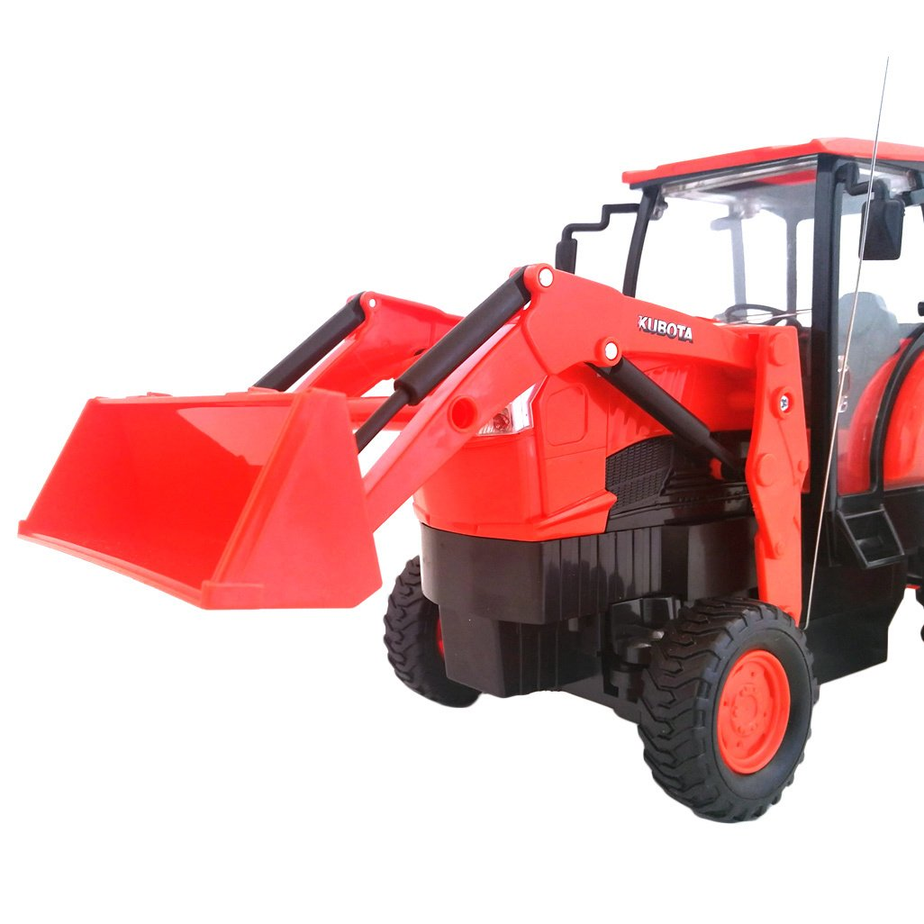 Amazon com: Cool Remote Control Kubota L6060 Loader and