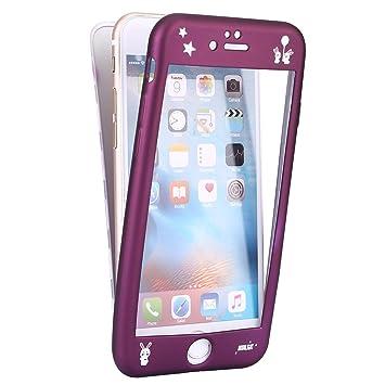 coque iphone 6 slim 360