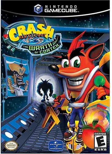 VENGEANCE TÉLÉCHARGER CORTEX BANDICOOT LA CRASH DE