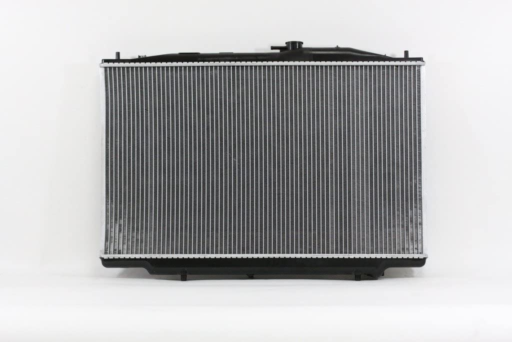 Pacific Best Inc For//Fit 2814 05-08 Acura RL Series AT V6 3.5L PTAC Radiator
