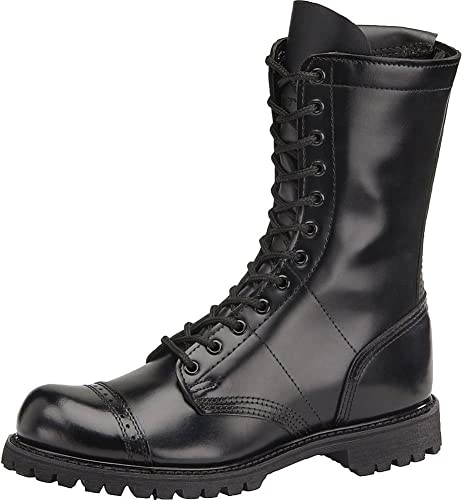 3. Corcoran Men's Side Zipper Boot