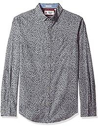 Men's Scattered Drop Shirt