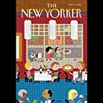 The New Yorker, November 4th 2013 (Lauren Collins, Dana Goodyear, Adam Gopnik) | Lauren Collins,Dana Goodyear,Adam Gopnik