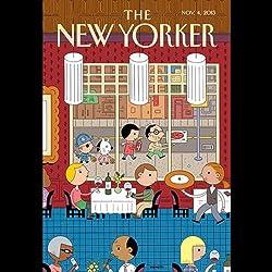 The New Yorker, November 4th 2013 (Lauren Collins, Dana Goodyear, Adam Gopnik)