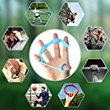 RitFit Best Finger & Exerciser Stretcher by, Hand