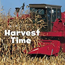Harvest Time (Celebrate Fall)