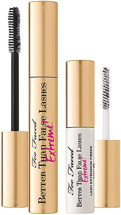 Too Faced Better Than False Lashes Extreme