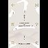 中国哲学简史(冯友兰先生畅销七十年的中国哲学入门经典!哥伦比亚大学、宾夕法尼亚大学等几十所世界名校的中国哲学通用教材!) (博集历史典藏馆)