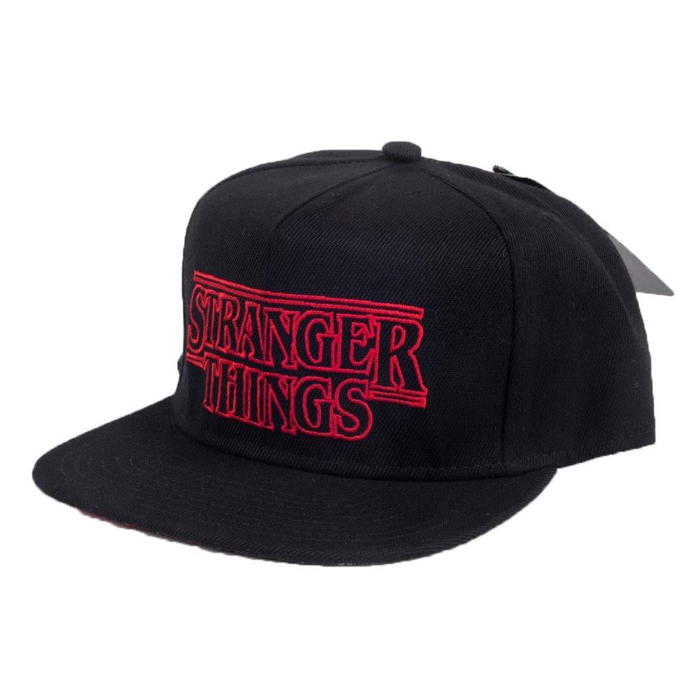 Stranger Things Officially Licensed Hats Snapback Baseball Cap Hat