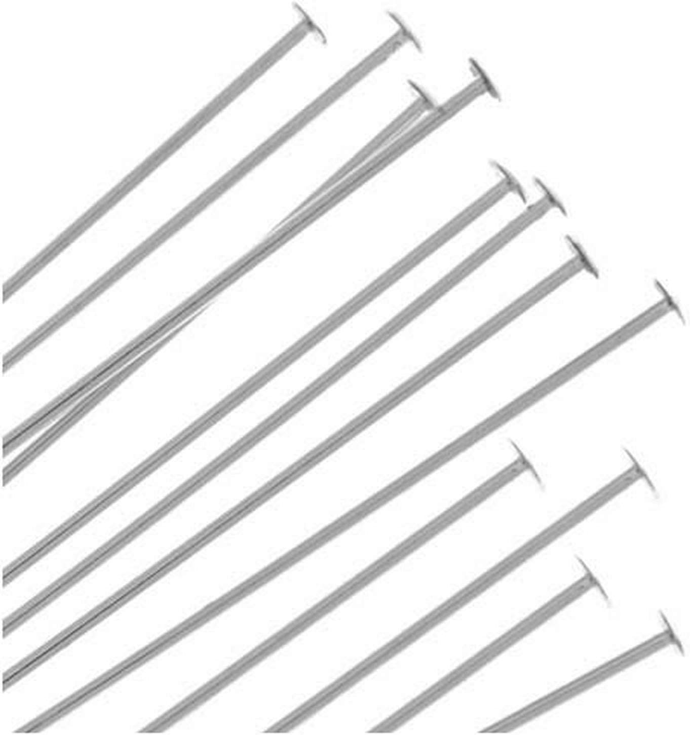 Craftdady 50pcs Platinum Iron Slide On End Clasp Tubes Slider End Caps Crimp Connector for DIY Jewelry Craft Making