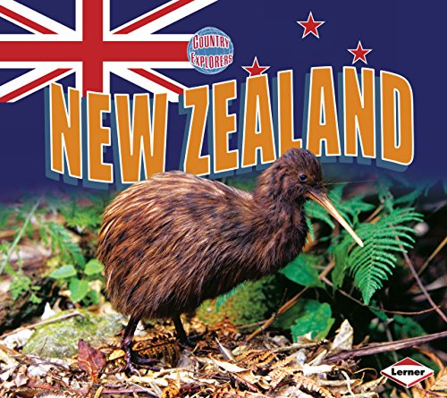 New Zealand (Country Explorers)