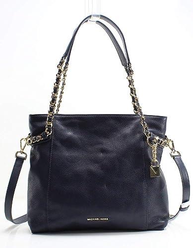 d28d673e12be MICHAEL Michael Kors Remy Shoulder Bag - Admiral: Handbags: Amazon.com