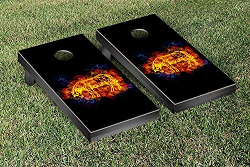 UPC 799493924794, Horoscope Sign Version 2 Cornhole Game Set Horoscope Sign: Taurus