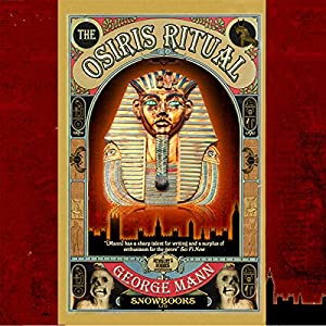 The Osiris Ritual Hörbuch