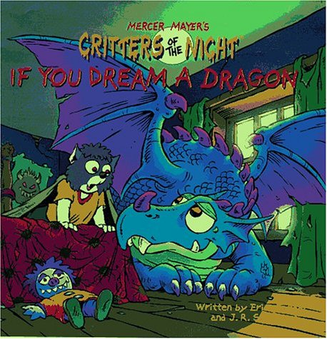 n (Critters of the Night) (Magic Dragon Critter)