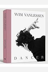 Dancer: Wim Vanlessen Hardcover