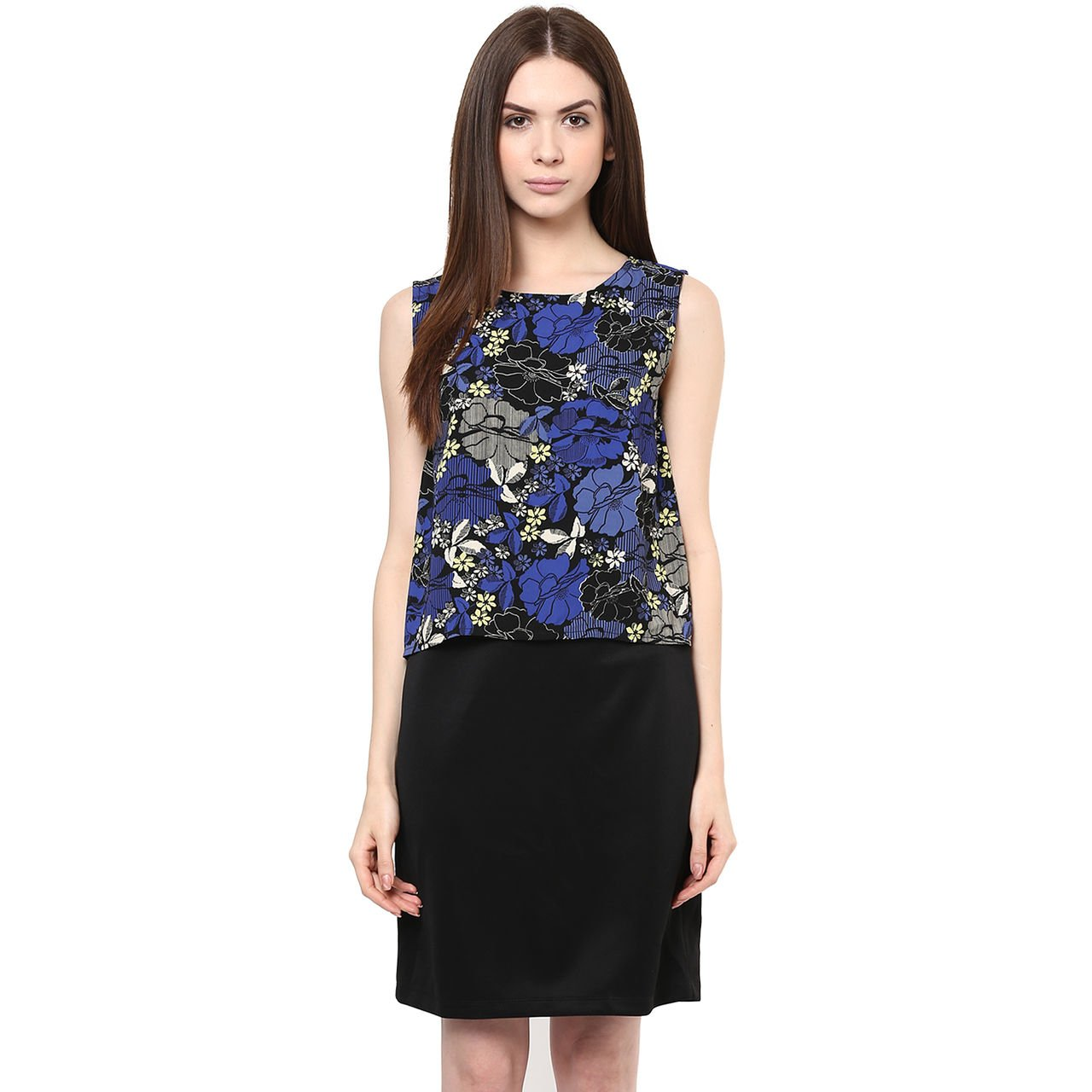 Annabelle By Pantaloons Women's A-Line Dress