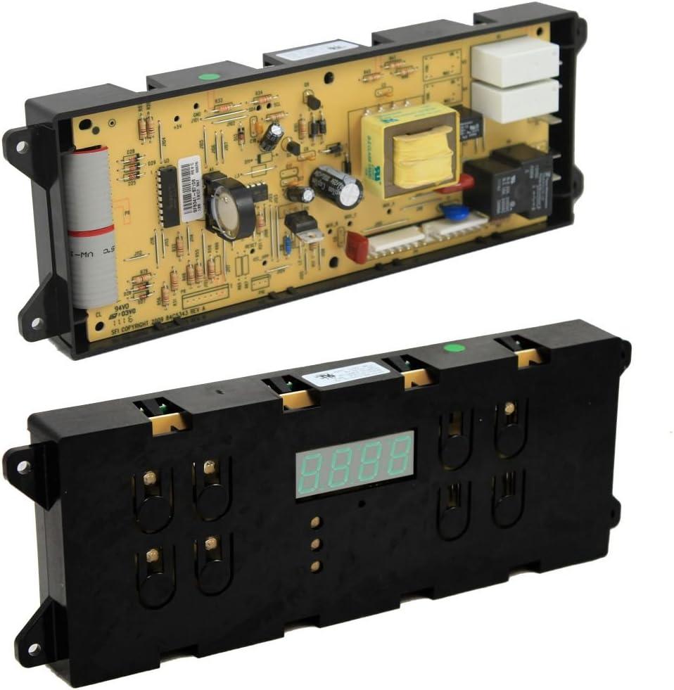316557106 Range Oven Control Board Genuine Original Equipment Manufacturer (OEM) Part