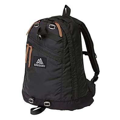 2a8d1665ed9d Amazon | (グレゴリー) Gregory Day Pack Black | GREGORY(グレゴリー ...