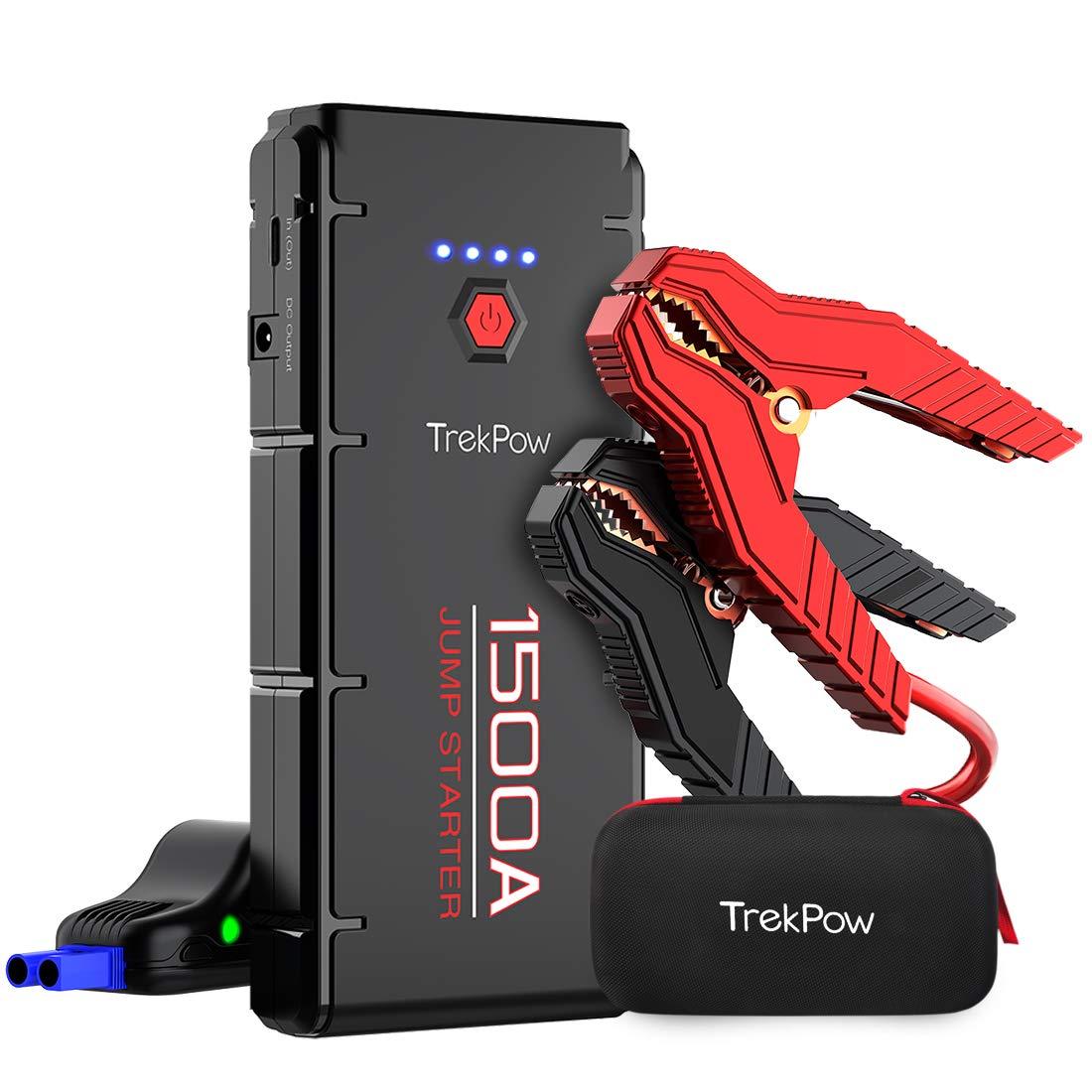 ABOX TrekPow