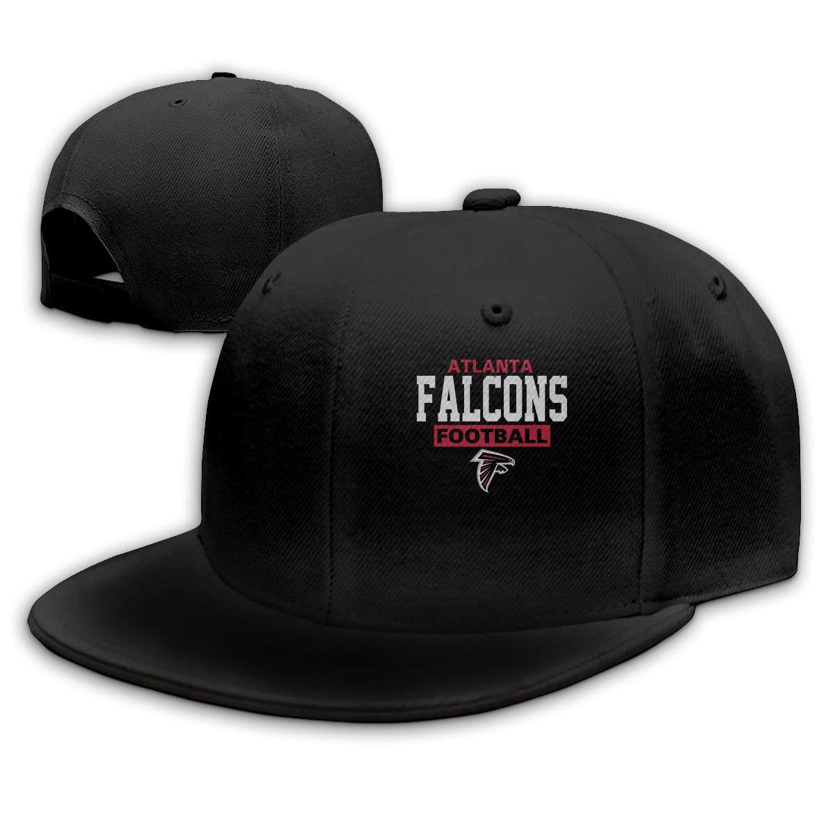 0b28a32e Unisex Men's-Atlanta-Falcons-Black-Field Style Dad Trucker Hat: Amazon.ca:  Sports & Outdoors