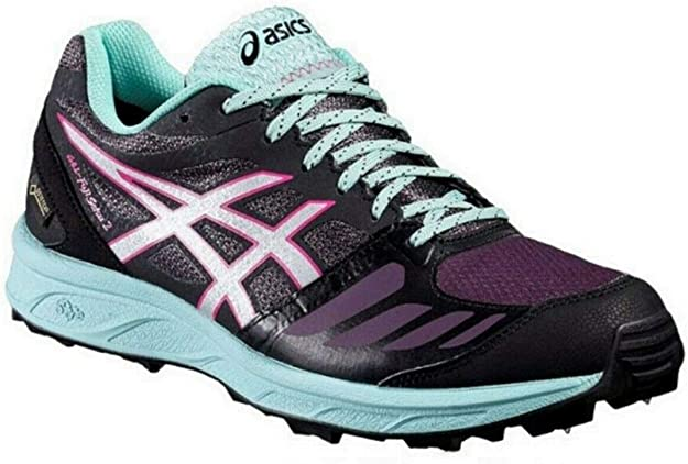Asics Gel FujiSetsu 2 Gore-Tex Womens Zapatilla De Correr para Tierra - 38: Amazon.es: Zapatos y complementos