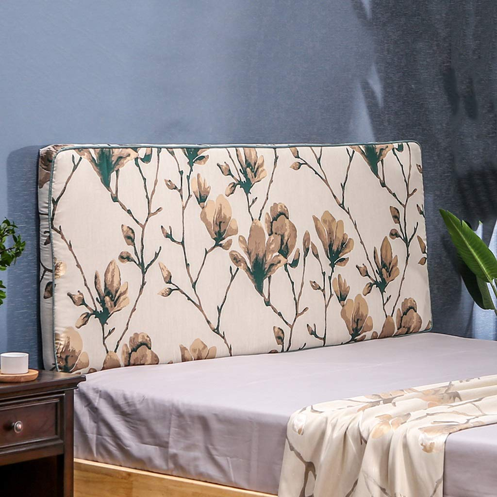 ー品販売  ベッドサイド ヴェルクロ固定ヘッドボードの背もたれのクッションの壁の装飾された読書枕、分解するのは簡単 :、8サイズ :、3色 (色 : ベッドサイド A, サイズ さいず : 150X55X8CM) B07RB3QWNT 200X55X8CM|B B 200X55X8CM, エンベツチョウ:8b3f172c --- arianechie.dominiotemporario.com