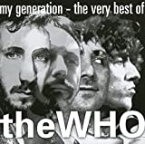 My Generation-Very Best of the Who