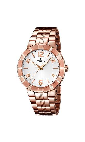 5ca96c75e7ce Festina F16714 1 - Reloj de Pulsera Mujer