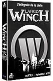 Largo Winch - Partie 1 : épisodes 1 à 20