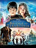 DVD : Bridge To Terabithia