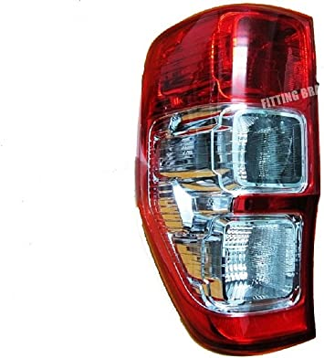 NEW Right Side Replacement Tail Light For Ford Ranger 2012-2019 T6 PX Rear Lamp
