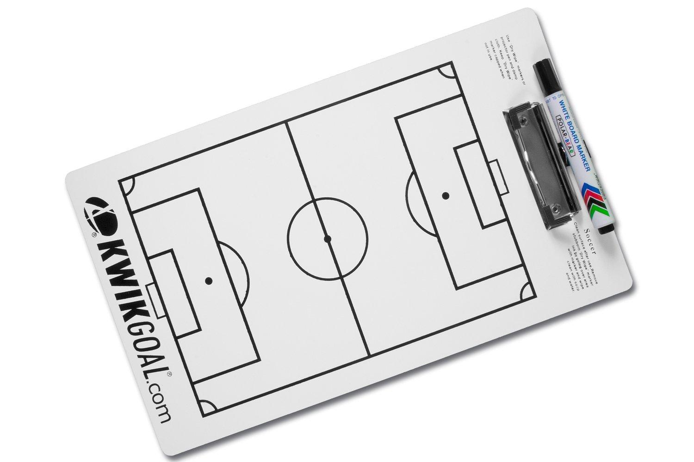 Kwik Goal 18B301 Soccer Clipboard