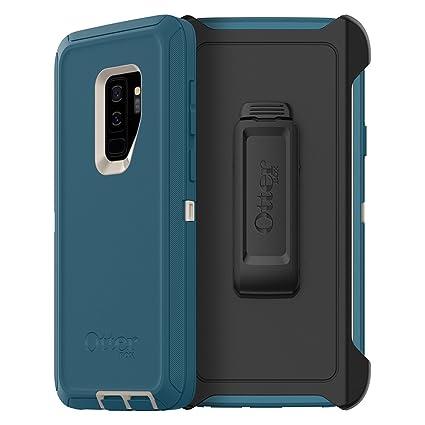 Otterbox Defender Series Case For Samsung Galaxy S9 Retail Packaging Big Sur Pale Beigecorsair