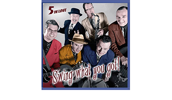Swing What You Got 2010 Amazon Com Music