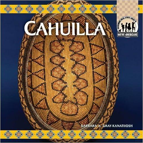 Cahuilla (Native Americans)