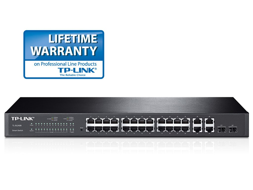 TP-Link TL-SL2428 v1 Switch Windows 8 X64 Treiber